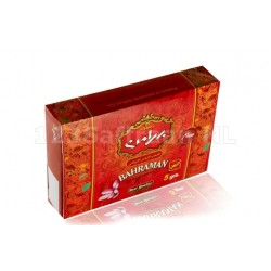 Bahraman Saffraan in Luxe Doosje 5,0 gram - 850GM