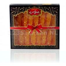 Bahraman Saffraan Kandijstokjes - 16 stuks