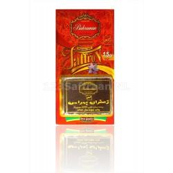 Bahraman Saffraan in Luxe Doosje 1,5 gram - 815V