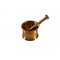 Saffraan Vijzel Traditioneel - klein